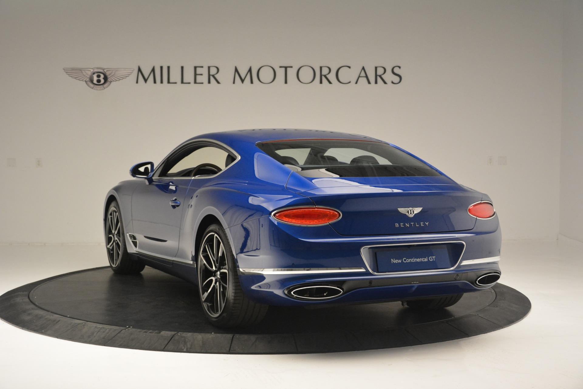 New 2020 Bentley Continental GT  For Sale In Westport, CT 1657_p5