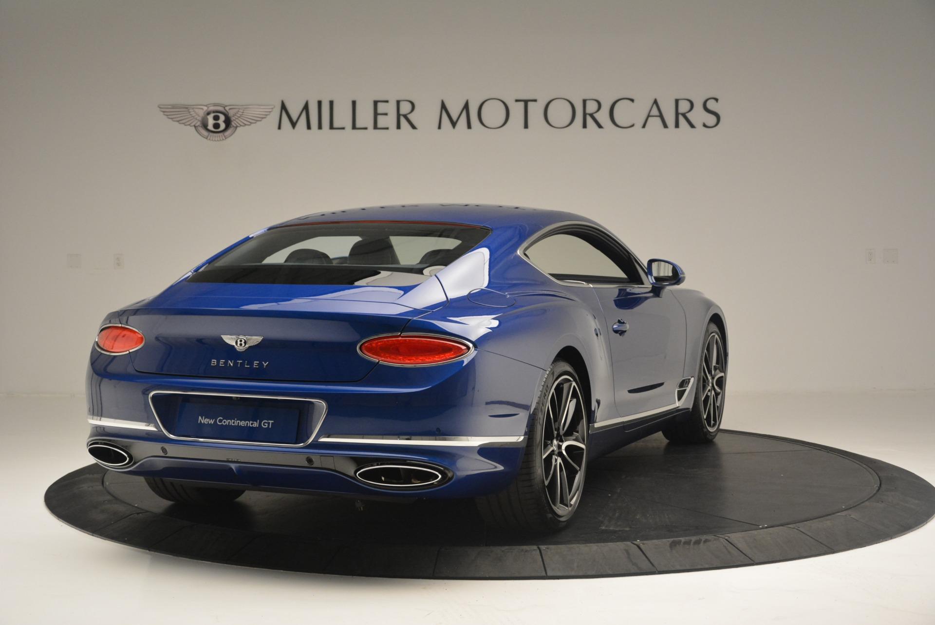New 2020 Bentley Continental GT  For Sale In Westport, CT 1657_p7