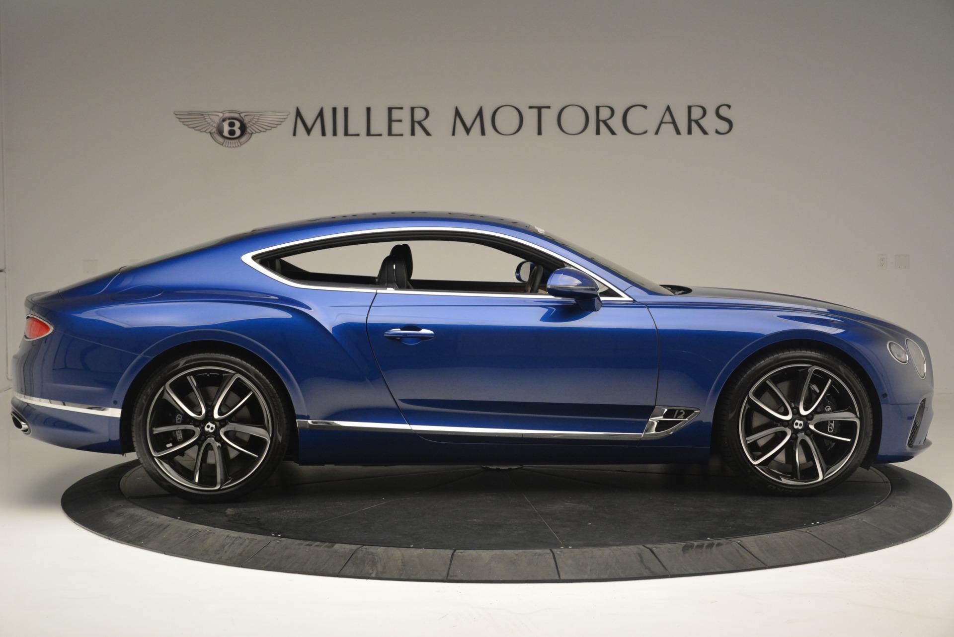 New 2020 Bentley Continental GT  For Sale In Westport, CT 1657_p9