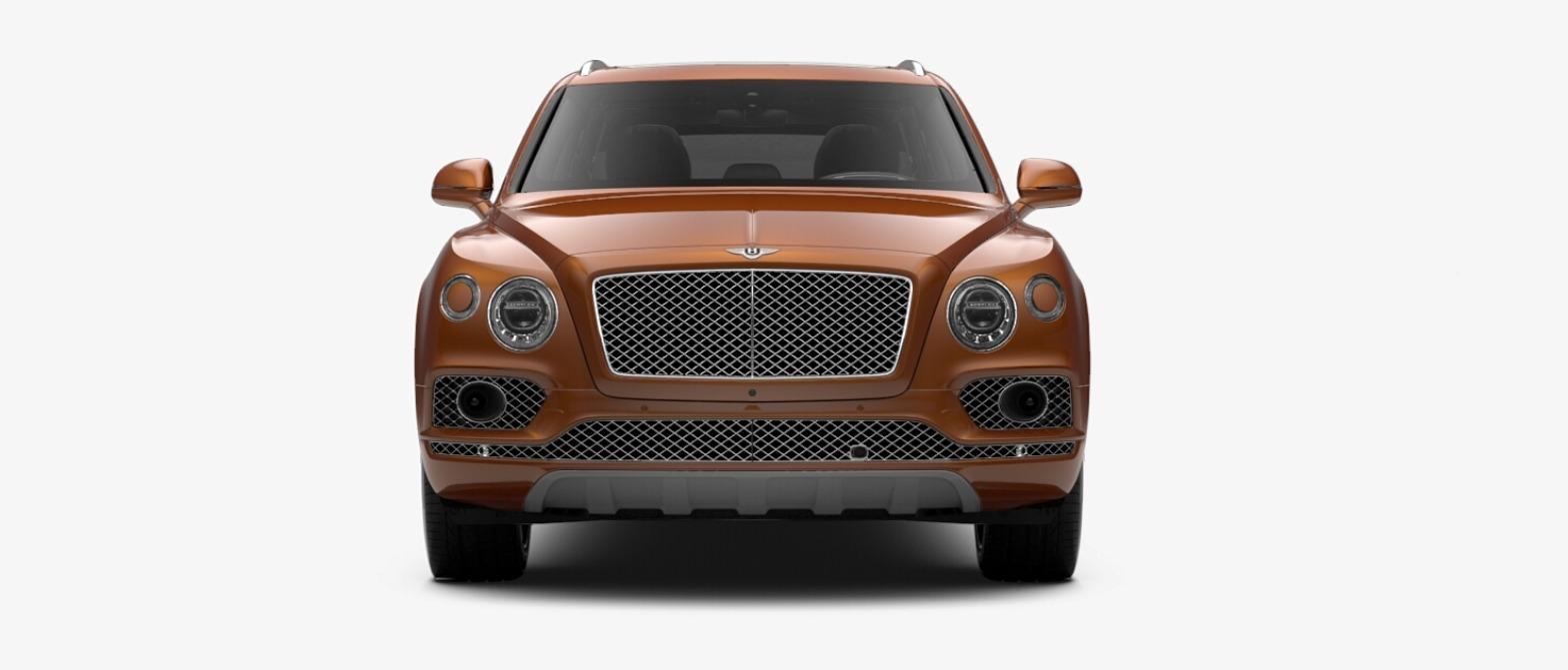 New 2018 Bentley Bentayga Signature For Sale In Westport, CT 1659_p5