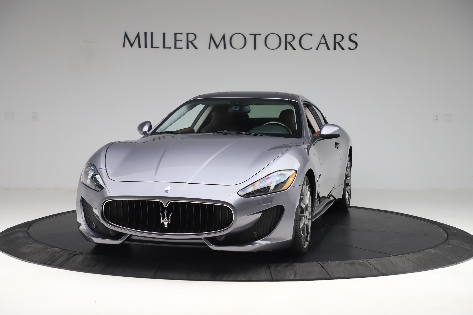 New 2016 Maserati GranTurismo Sport- TEST DRIVE SPECIAL For Sale In Westport, CT