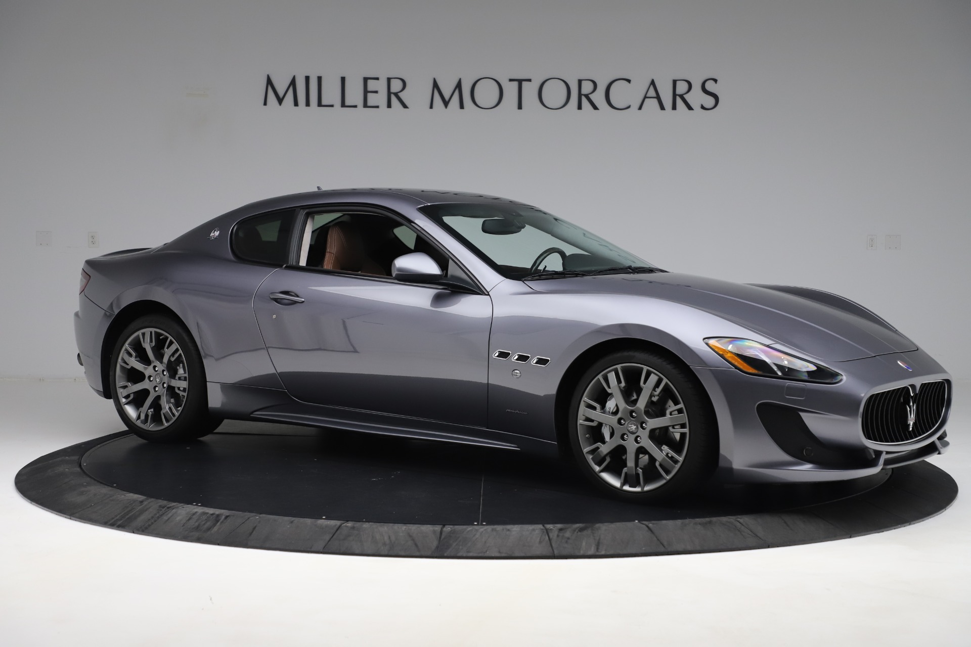 New 2016 Maserati GranTurismo Sport- TEST DRIVE SPECIAL For Sale In Westport, CT 166_p10