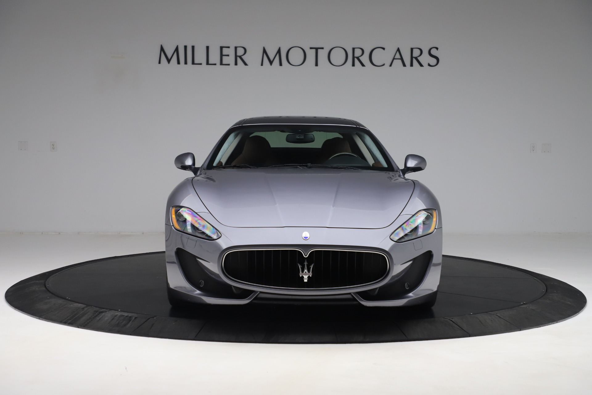 New 2016 Maserati GranTurismo Sport- TEST DRIVE SPECIAL For Sale In Westport, CT 166_p12