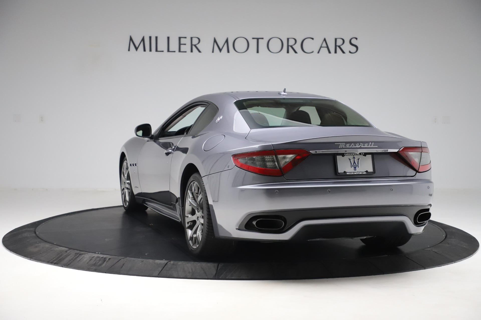 New 2016 Maserati GranTurismo Sport- TEST DRIVE SPECIAL For Sale In Westport, CT 166_p5