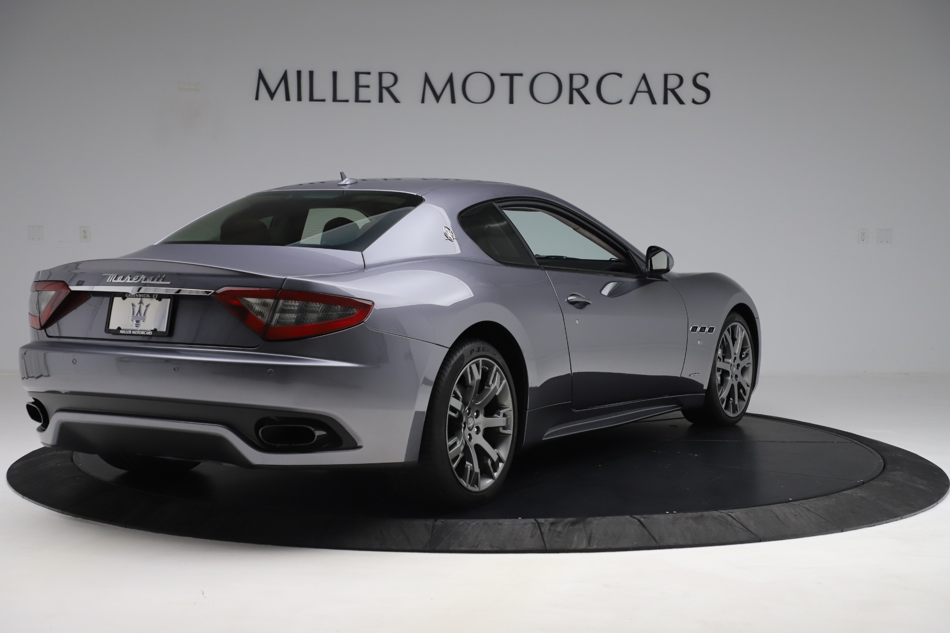 New 2016 Maserati GranTurismo Sport- TEST DRIVE SPECIAL For Sale In Westport, CT 166_p7