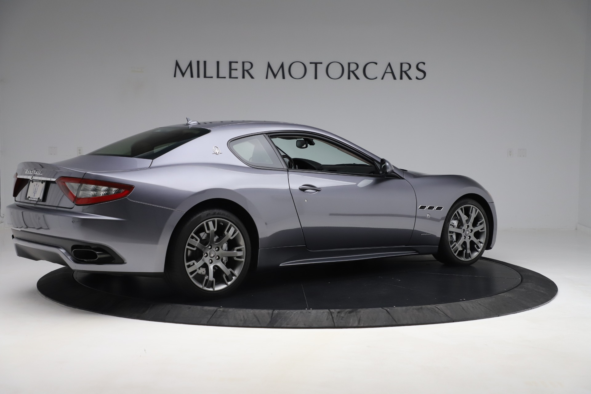 New 2016 Maserati GranTurismo Sport- TEST DRIVE SPECIAL For Sale In Westport, CT 166_p8