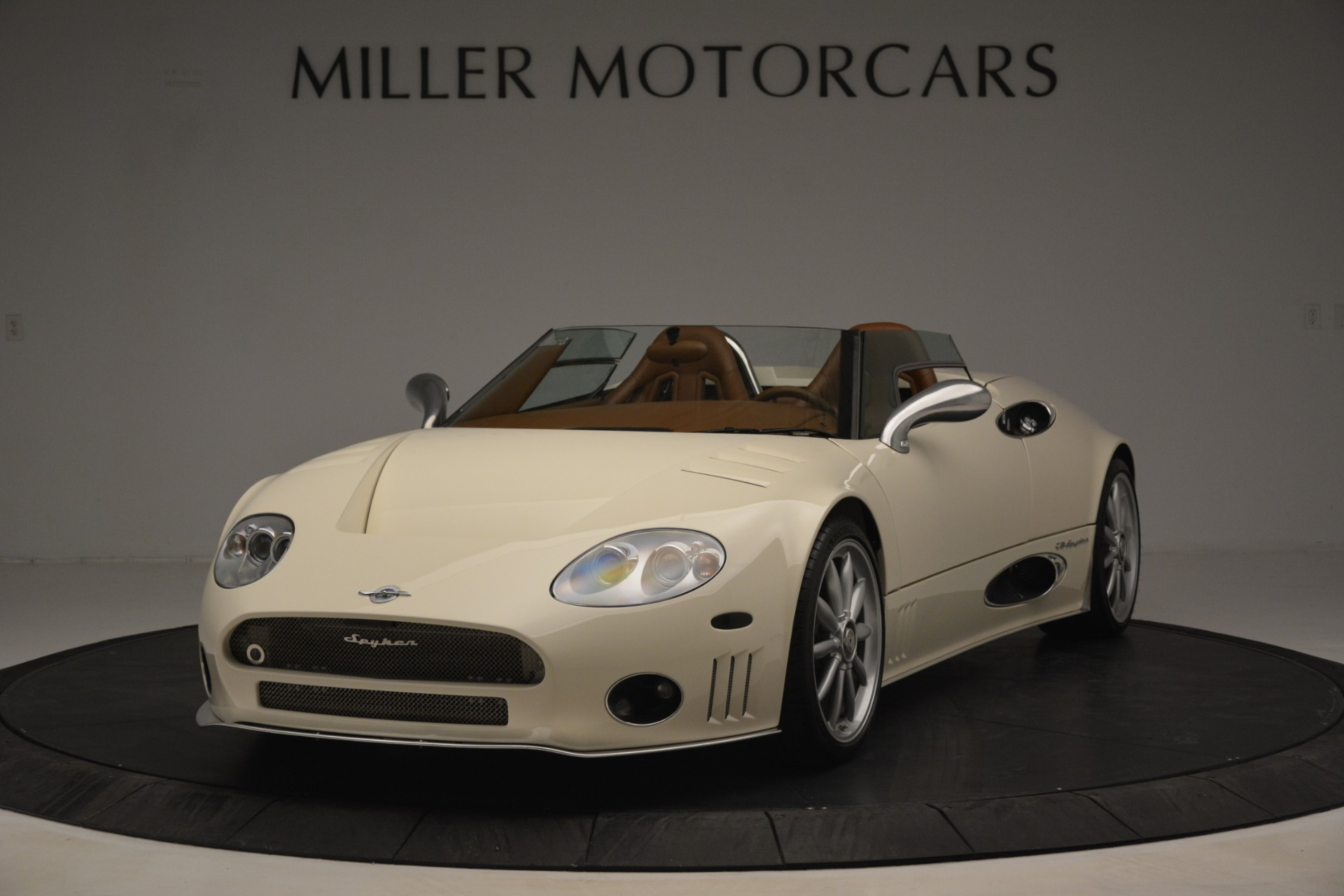 Used 2006 Spyker C8 Spyder  For Sale In Westport, CT 1661_main