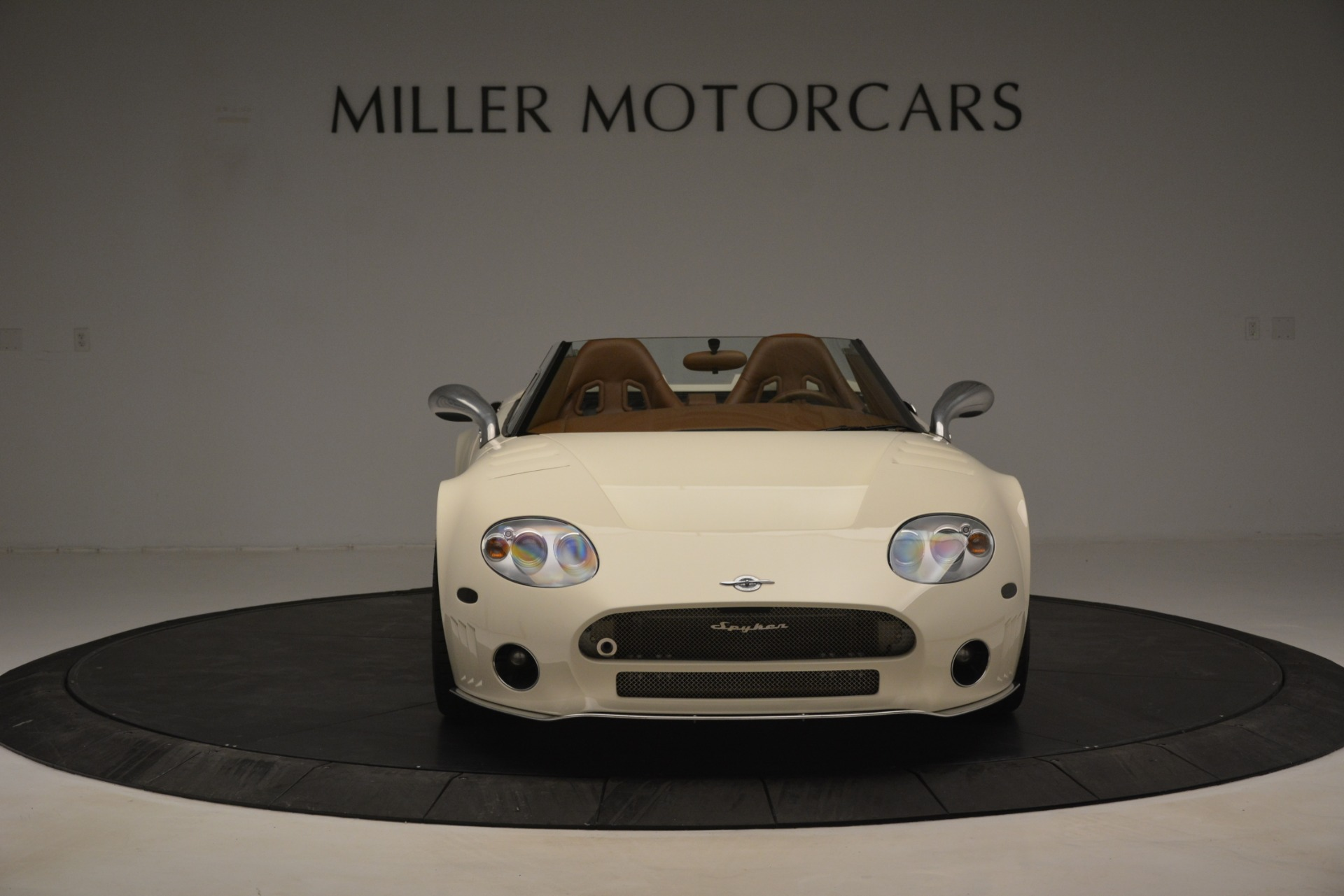 Used 2006 Spyker C8 Spyder  For Sale In Westport, CT 1661_p12