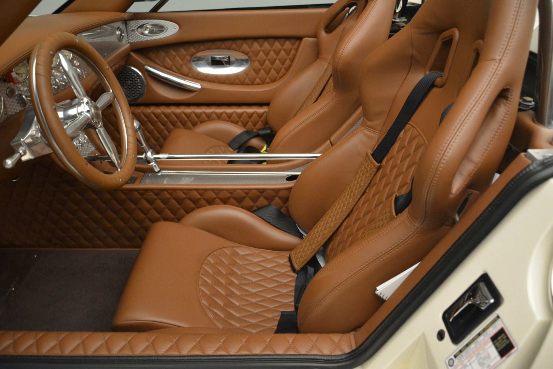 Used 2006 Spyker C8 Spyder  For Sale In Westport, CT 1661_p14