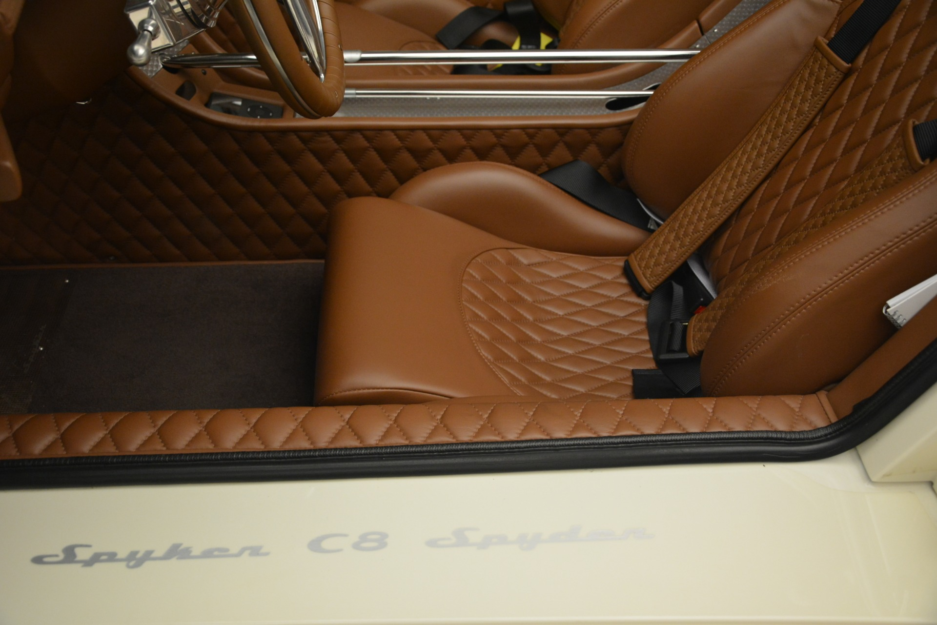 Used 2006 Spyker C8 Spyder  For Sale In Westport, CT 1661_p16