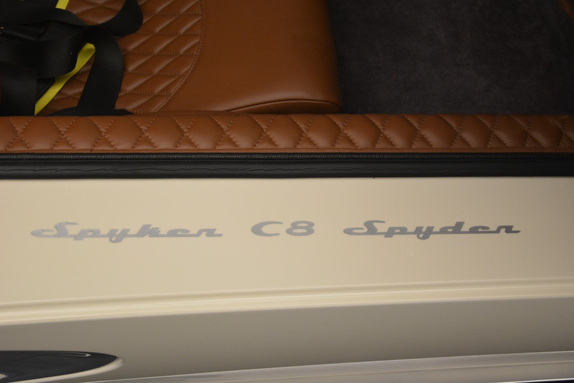 Used 2006 Spyker C8 Spyder  For Sale In Westport, CT 1661_p25