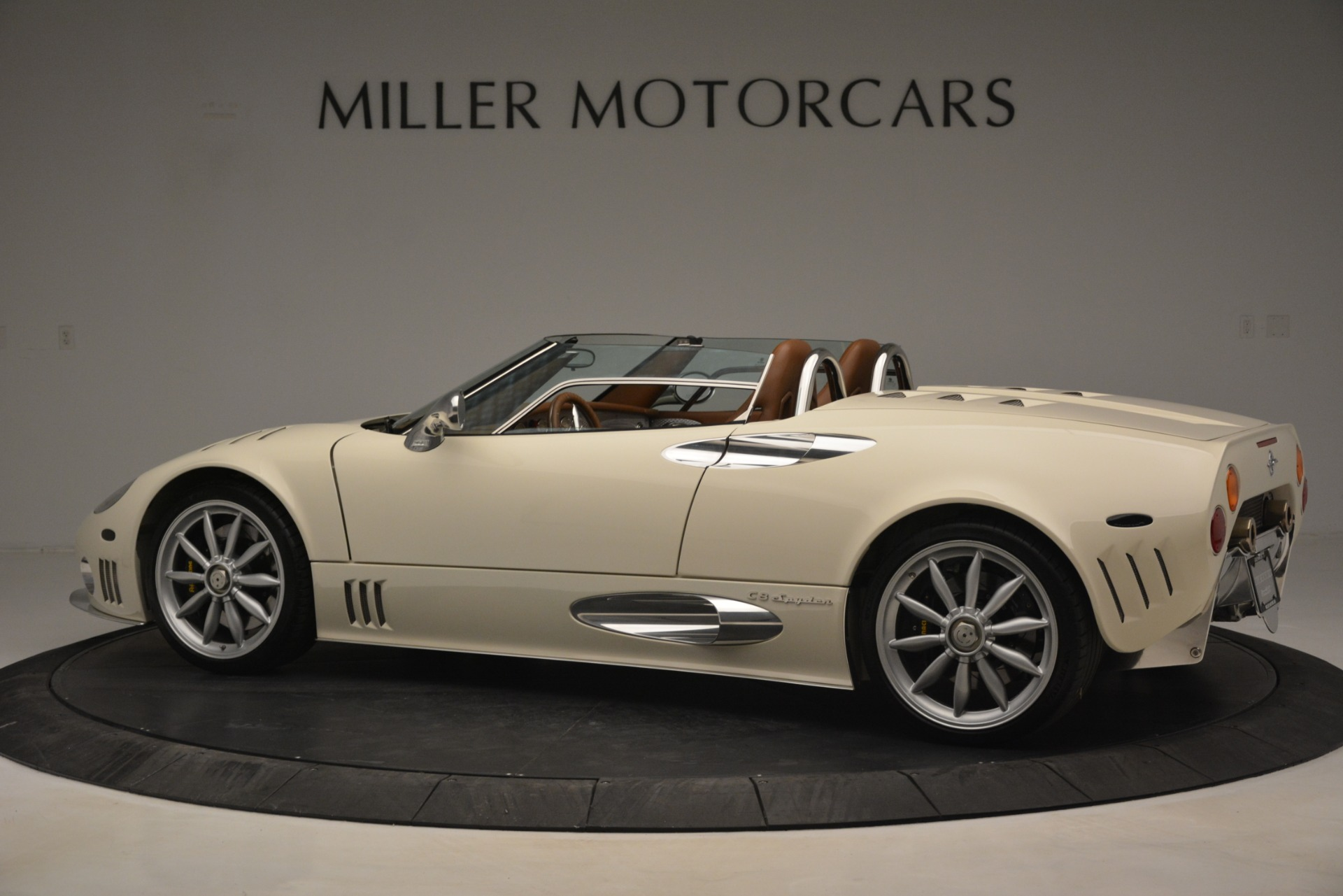 Used 2006 Spyker C8 Spyder  For Sale In Westport, CT 1661_p4