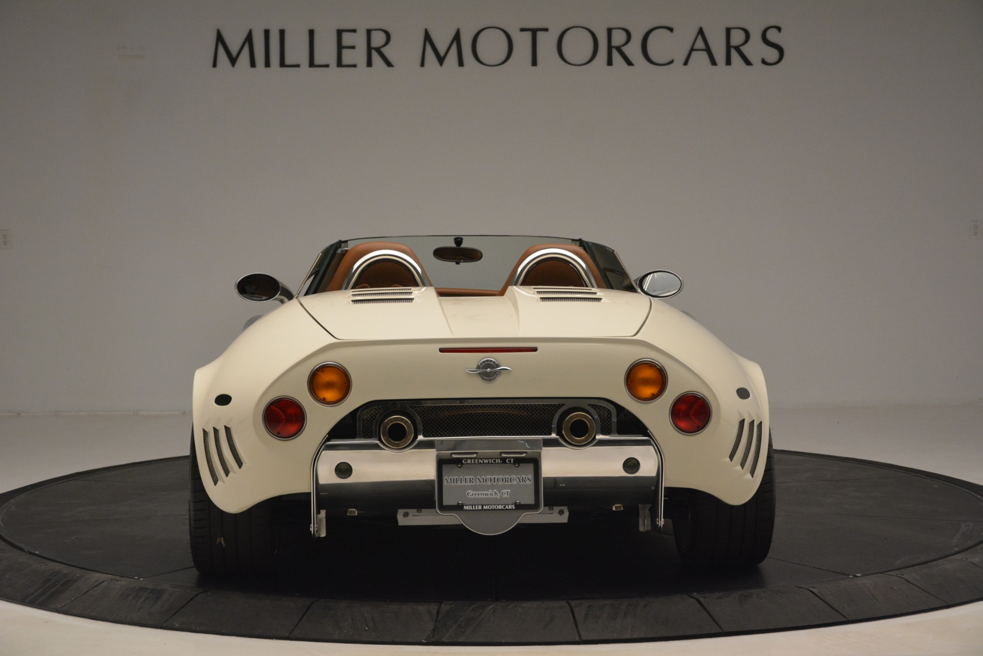 Used 2006 Spyker C8 Spyder  For Sale In Westport, CT 1661_p6