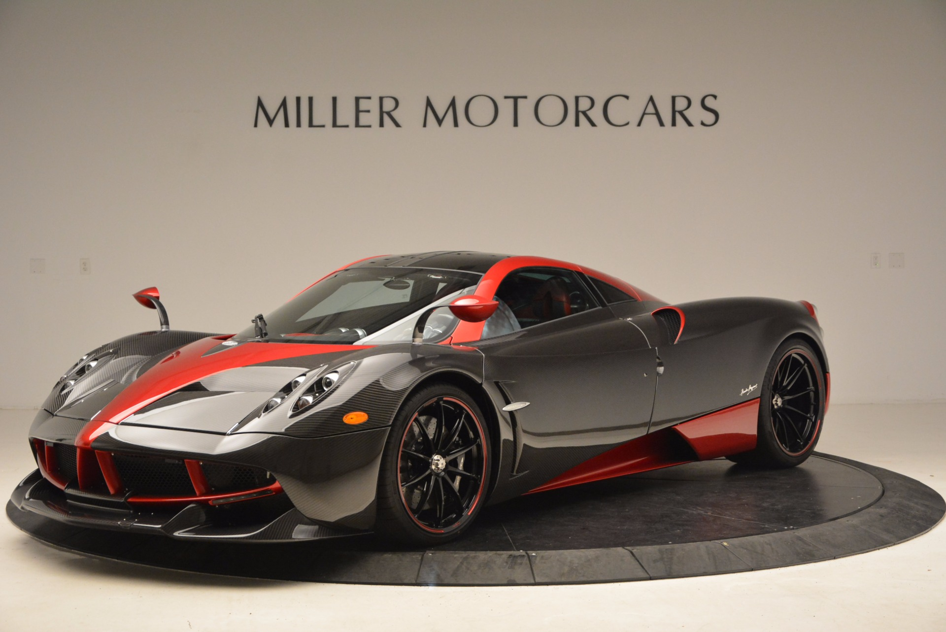 Used 2014 Pagani Huayra Tempesta For Sale In Westport, CT 1668_p23