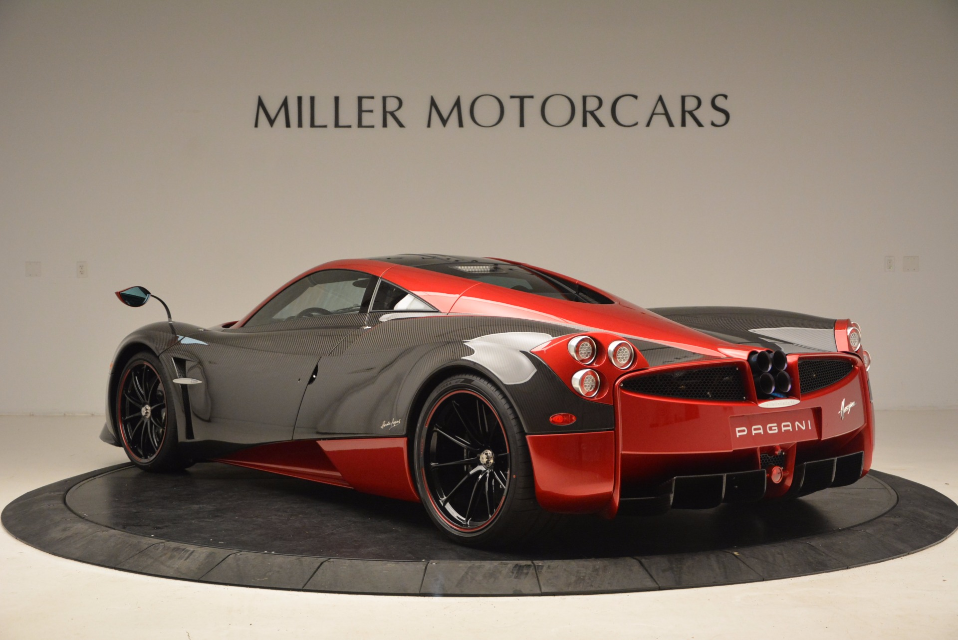 Used 2014 Pagani Huayra Tempesta For Sale In Westport, CT 1668_p26