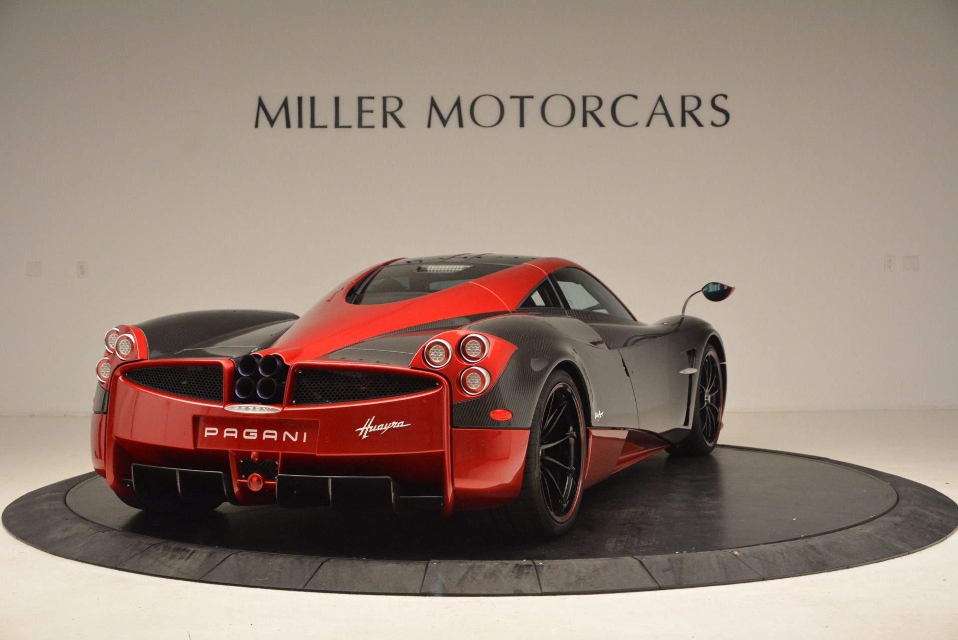 Used 2014 Pagani Huayra Tempesta For Sale In Westport, CT 1668_p29