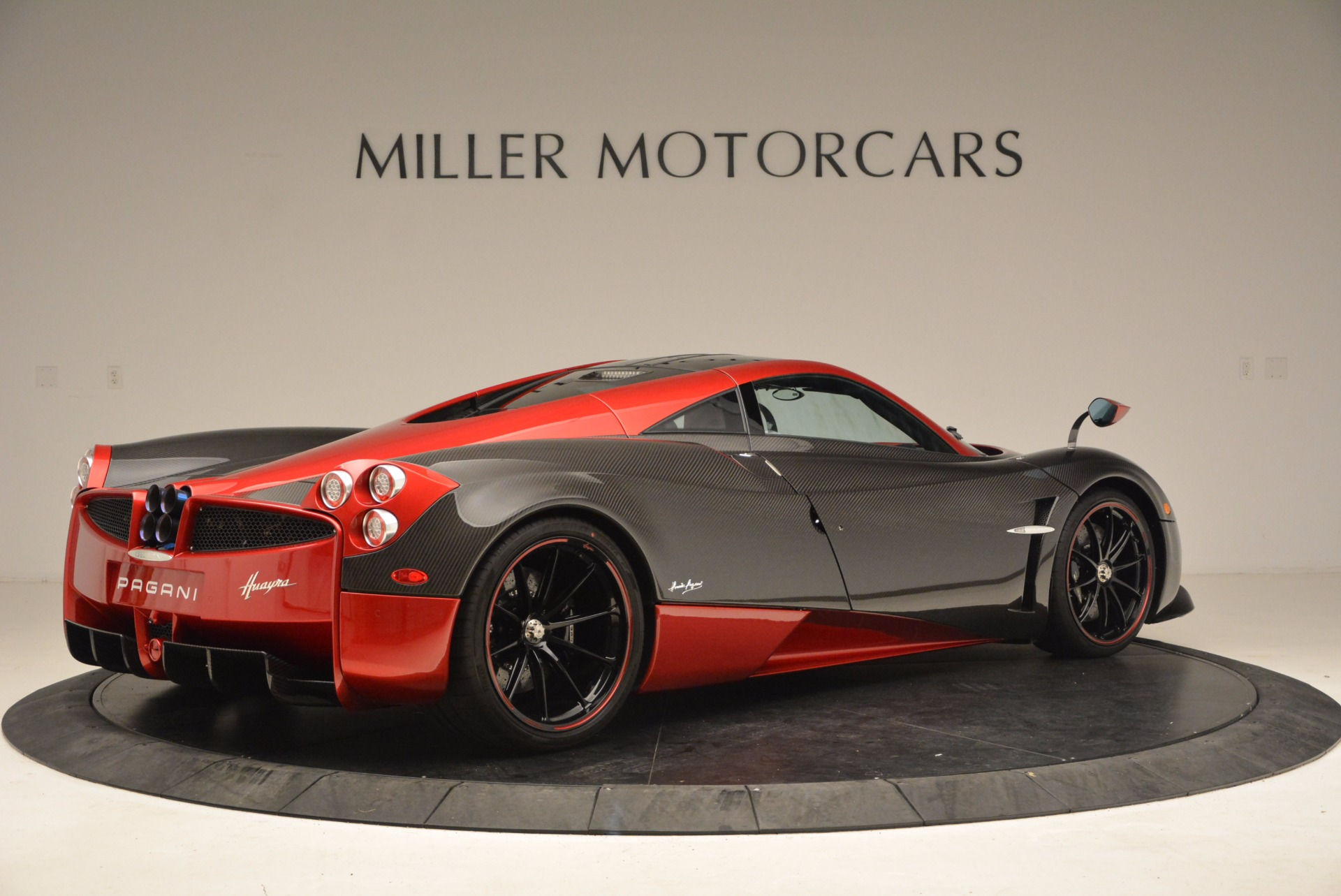 Used 2014 Pagani Huayra Tempesta For Sale In Westport, CT 1668_p30