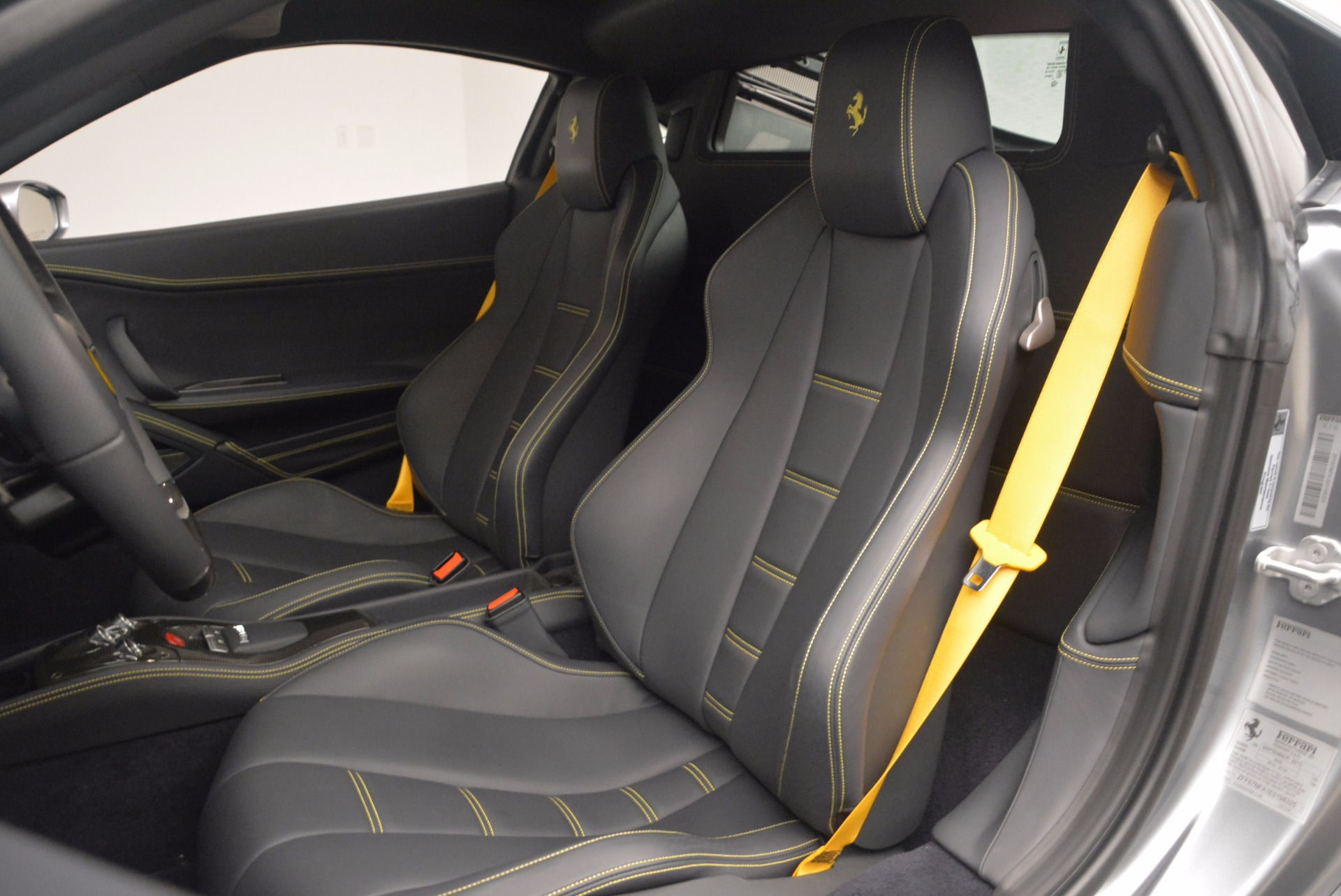 Used 2014 Ferrari 458 Italia  For Sale In Westport, CT 1669_p15