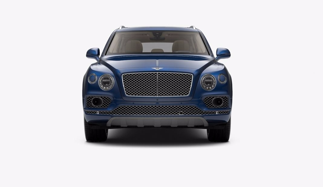 New 2018 Bentley Bentayga Signature For Sale In Westport, CT 1670_p5