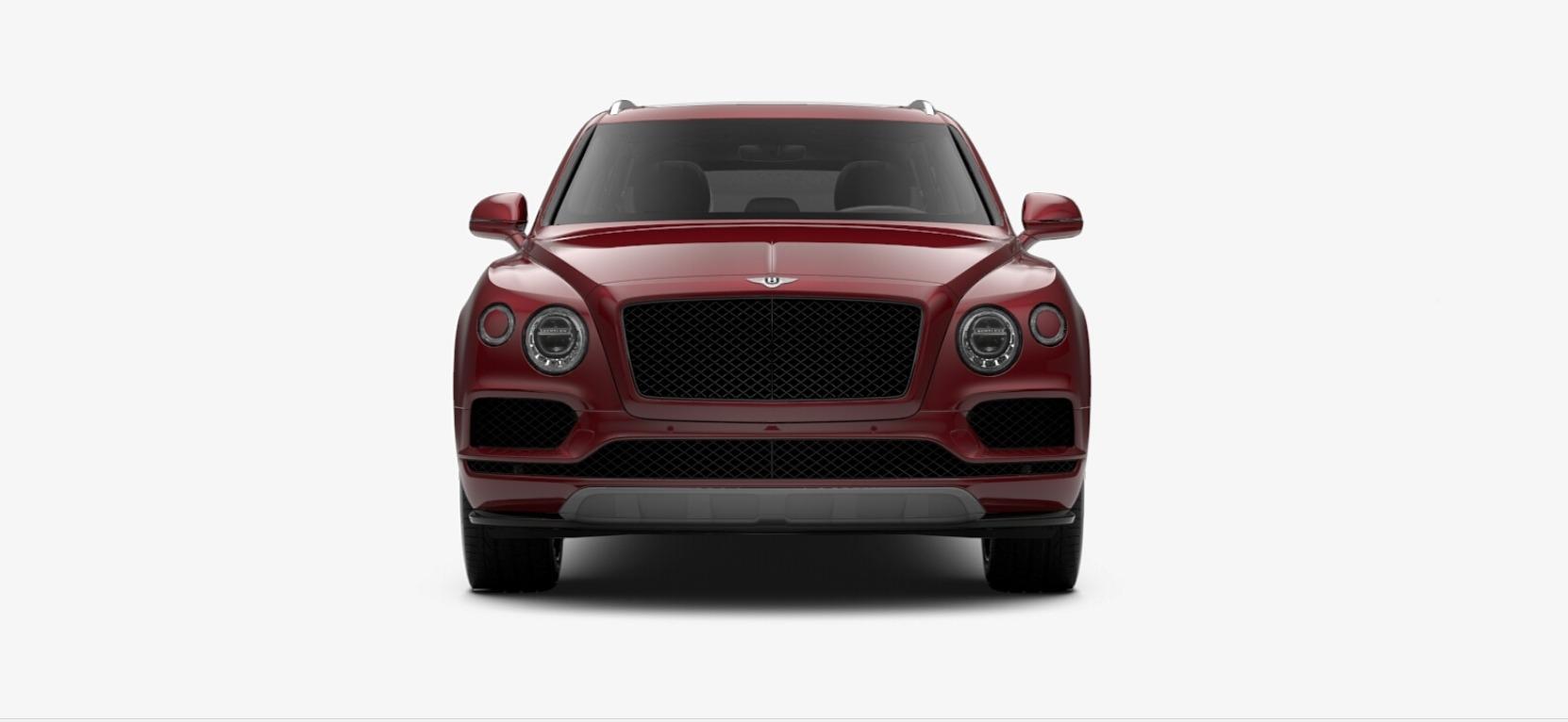 New 2018 Bentley Bentayga Black Edition For Sale In Westport, CT 1671_p5