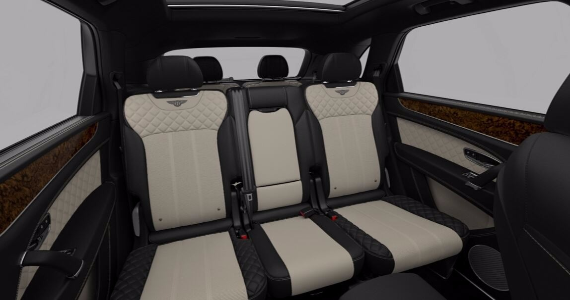 New 2018 Bentley Bentayga Activity Edition-Now with seating for 7!!! For Sale In Westport, CT 1672_p9