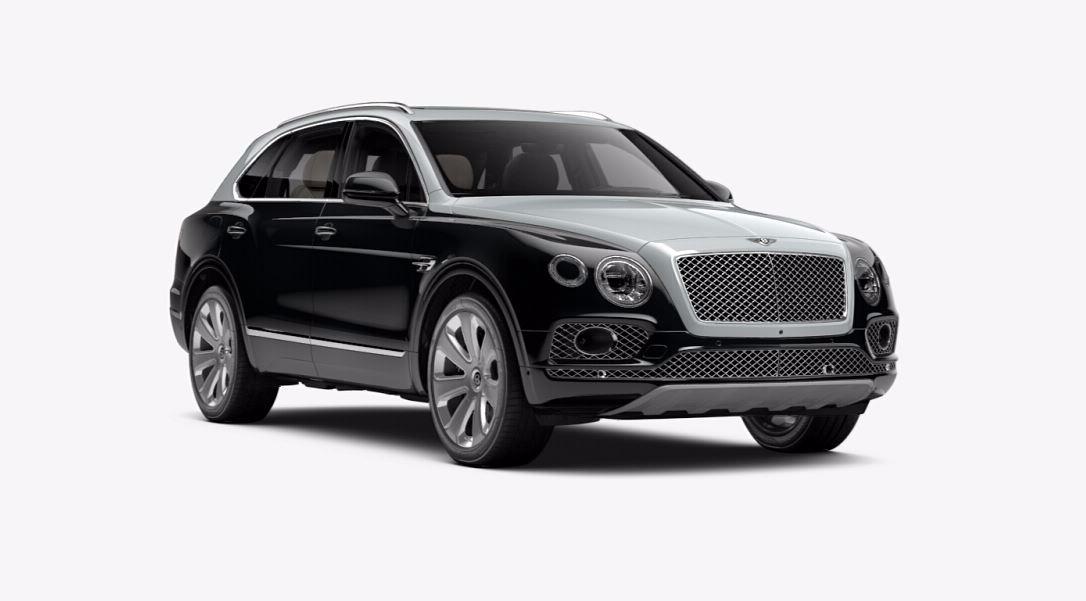 New 2018 Bentley Bentayga Mulliner For Sale In Westport, CT 1673_main