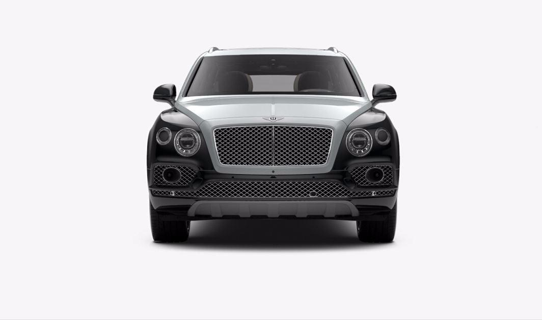 New 2018 Bentley Bentayga Mulliner For Sale In Westport, CT 1673_p5