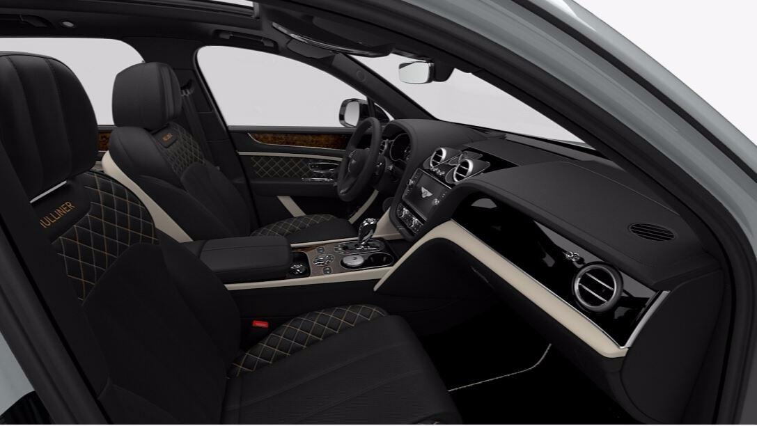 New 2018 Bentley Bentayga Mulliner For Sale In Westport, CT 1673_p7