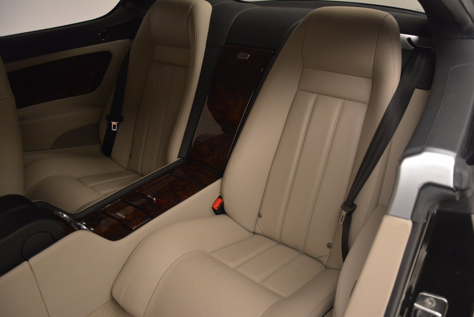 Used 2005 Bentley Continental GT W12 For Sale In Westport, CT 1677_p22