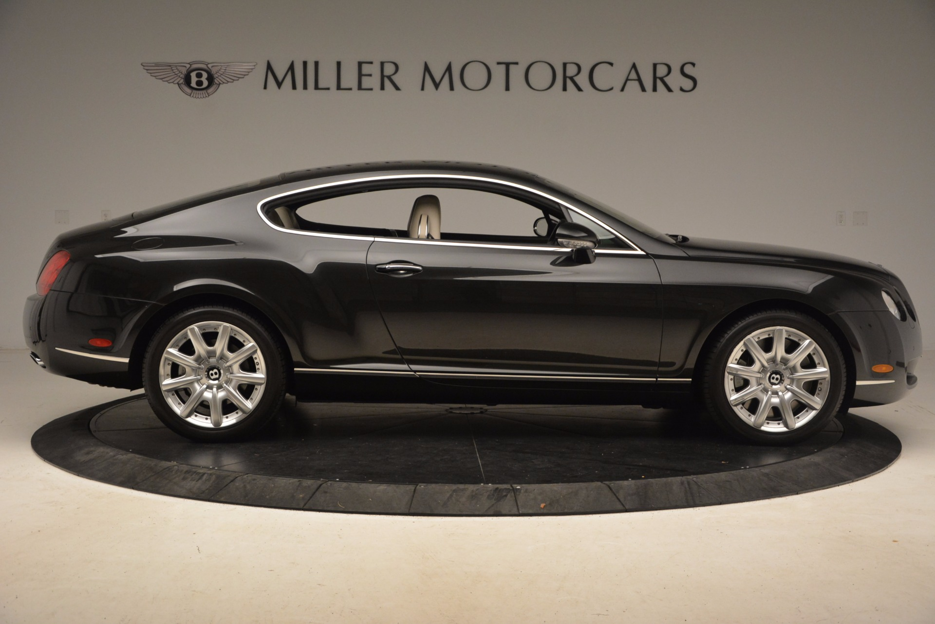 Used 2005 Bentley Continental GT W12 For Sale In Westport, CT 1677_p9