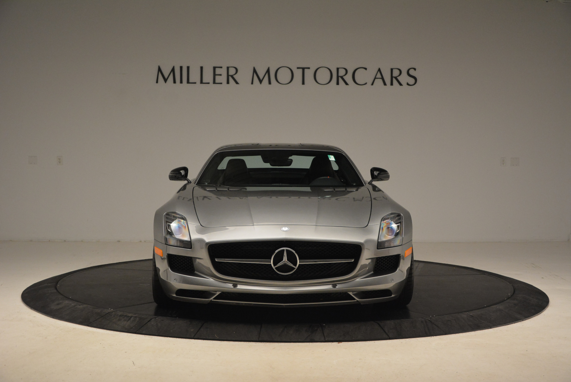Used 2014 Mercedes-Benz SLS AMG GT For Sale In Westport, CT 1694_p15