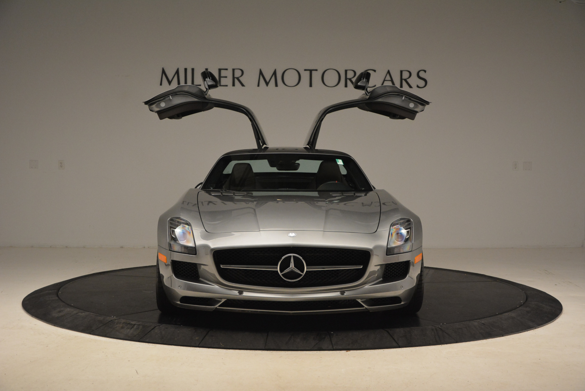 Used 2014 Mercedes-Benz SLS AMG GT For Sale In Westport, CT 1694_p16