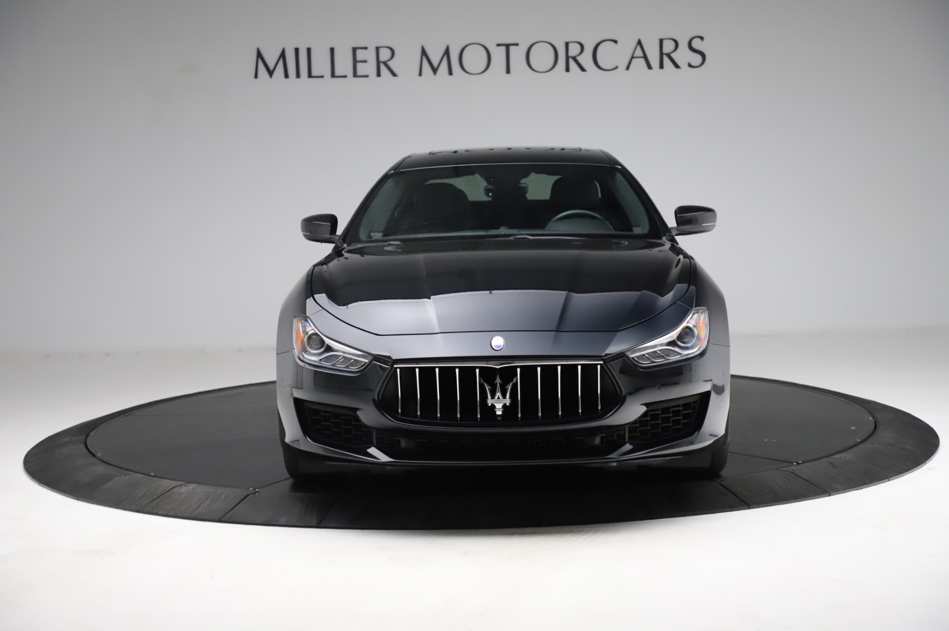 Used 2018 Maserati Ghibli S Q4 For Sale In Westport, CT 1698_p13