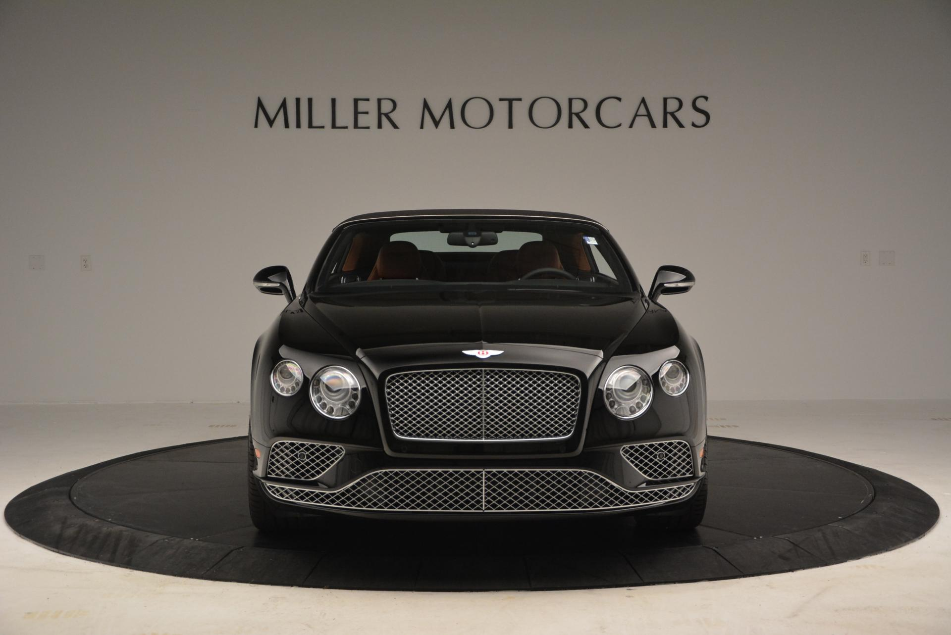 Used 2016 Bentley Continental GT V8 Convertible  For Sale In Westport, CT 17_p13