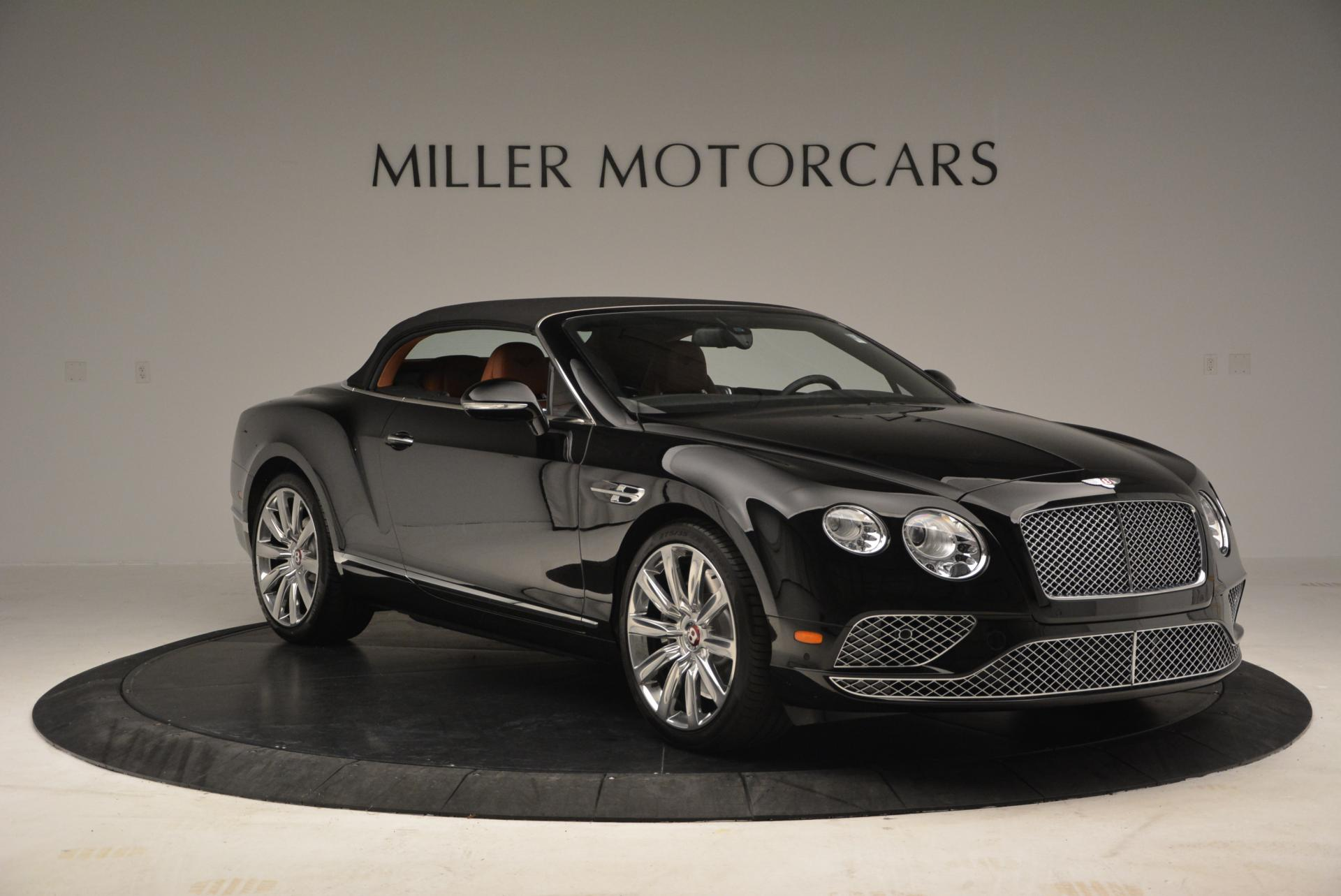 Used 2016 Bentley Continental GT V8 Convertible  For Sale In Westport, CT 17_p22