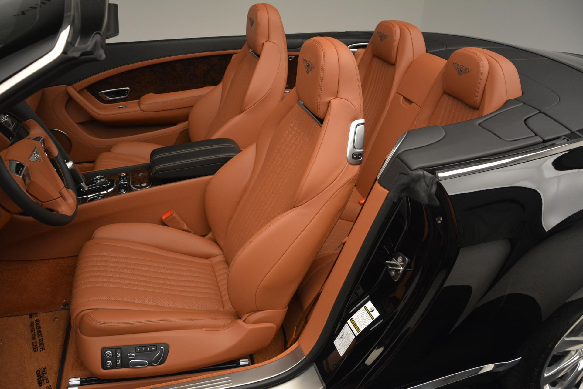 Used 2016 Bentley Continental GT V8 Convertible  For Sale In Westport, CT 17_p31