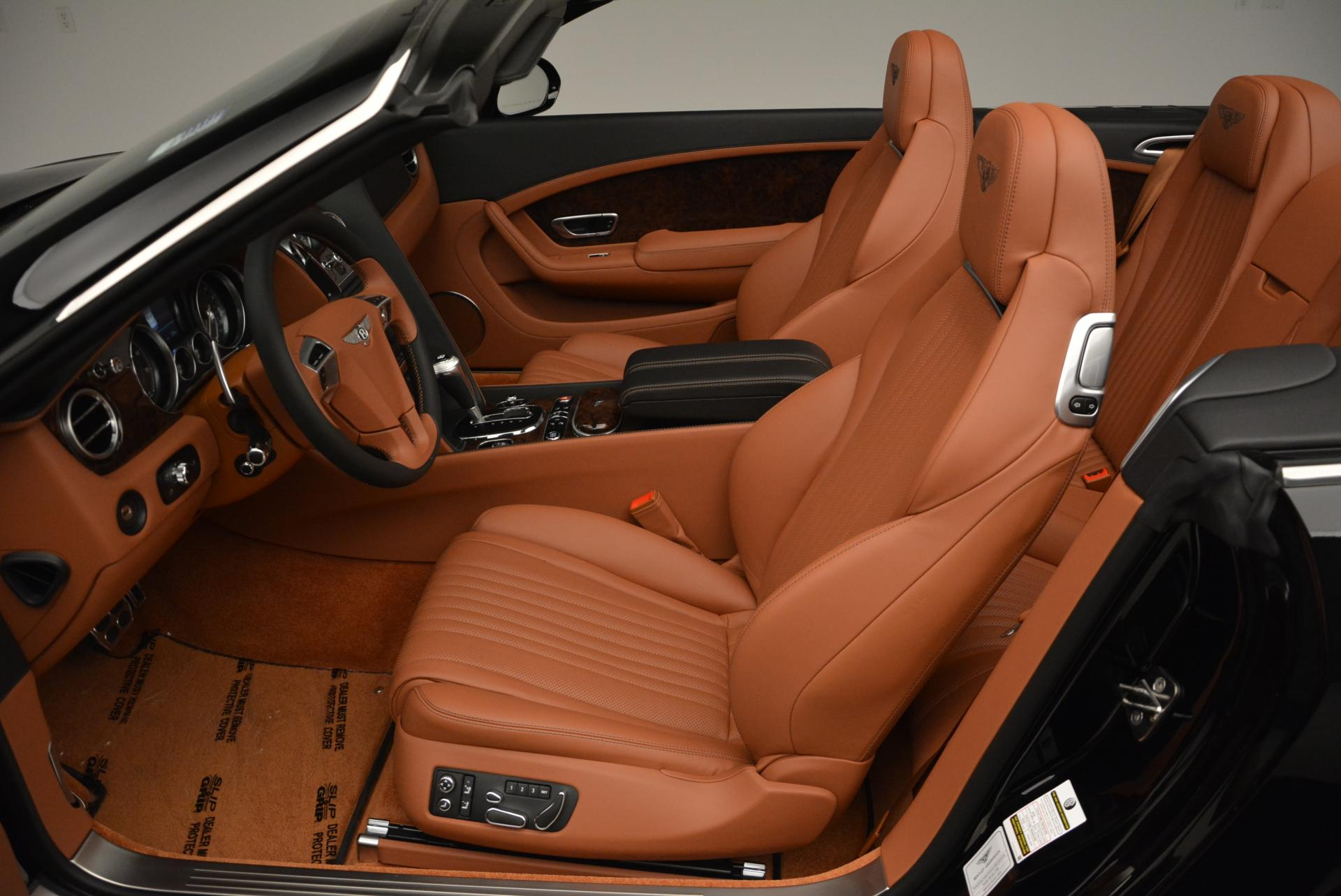 Used 2016 Bentley Continental GT V8 Convertible  For Sale In Westport, CT 17_p32