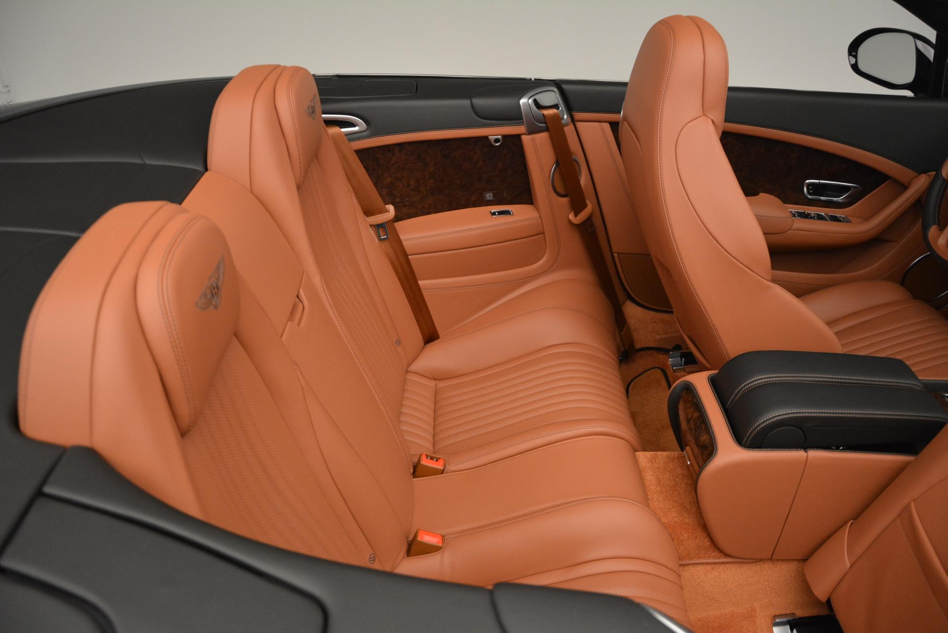 Used 2016 Bentley Continental GT V8 Convertible  For Sale In Westport, CT 17_p47