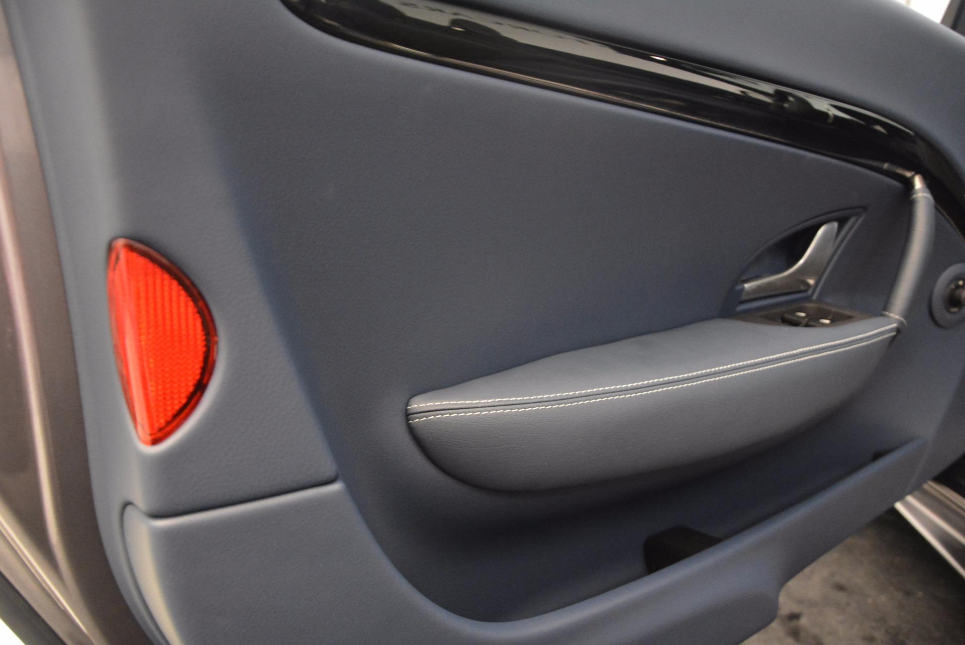 New 2018 Maserati GranTurismo Sport Convertible For Sale In Westport, CT 1703_p28