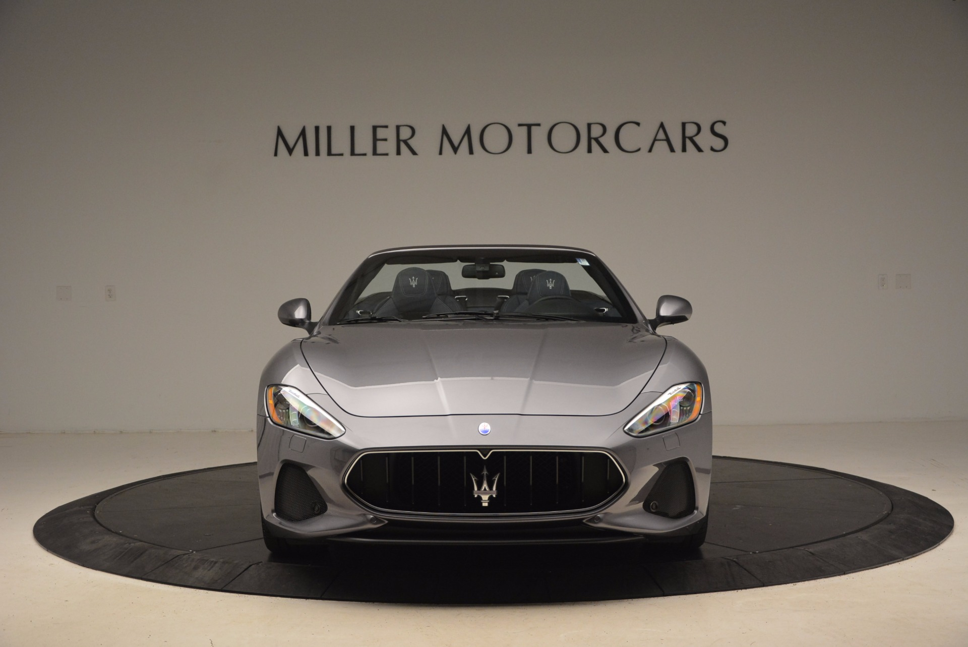 New 2018 Maserati GranTurismo Sport For Sale In Westport, CT 1707_p24
