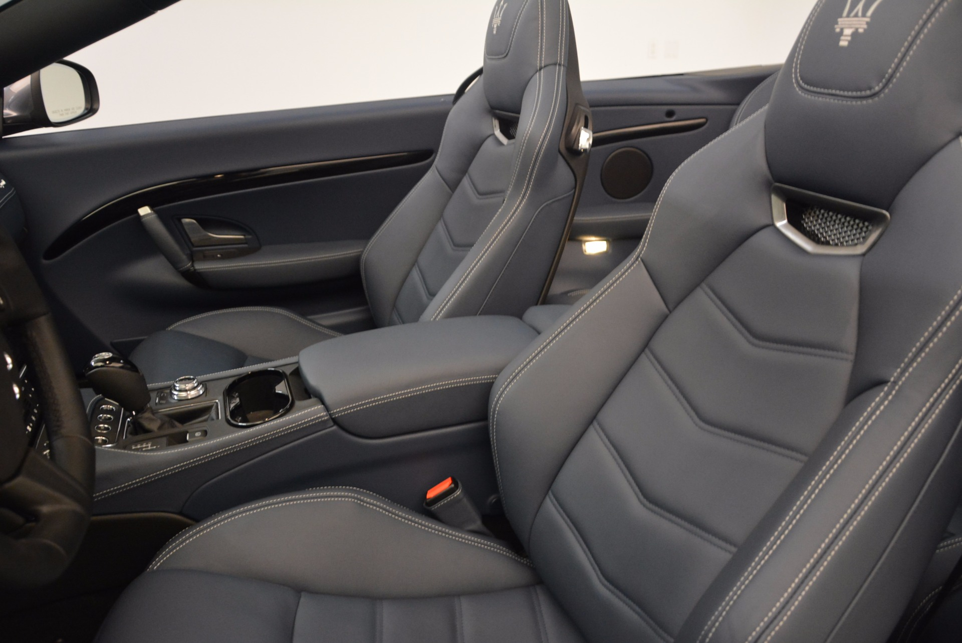New 2018 Maserati GranTurismo Sport For Sale In Westport, CT 1707_p27