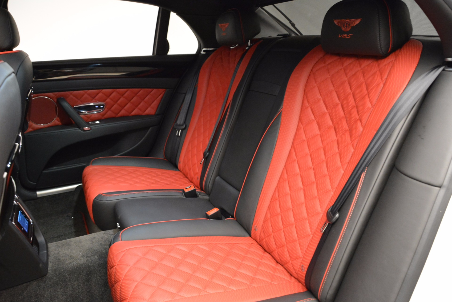 New 2017 Bentley Flying Spur V8 S For Sale In Westport, CT 1711_p22
