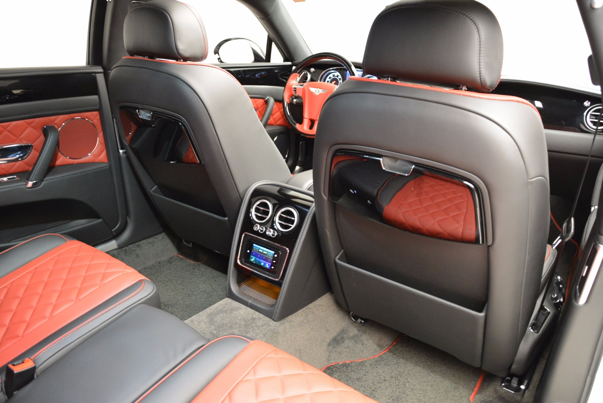 New 2017 Bentley Flying Spur V8 S For Sale In Westport, CT 1711_p24