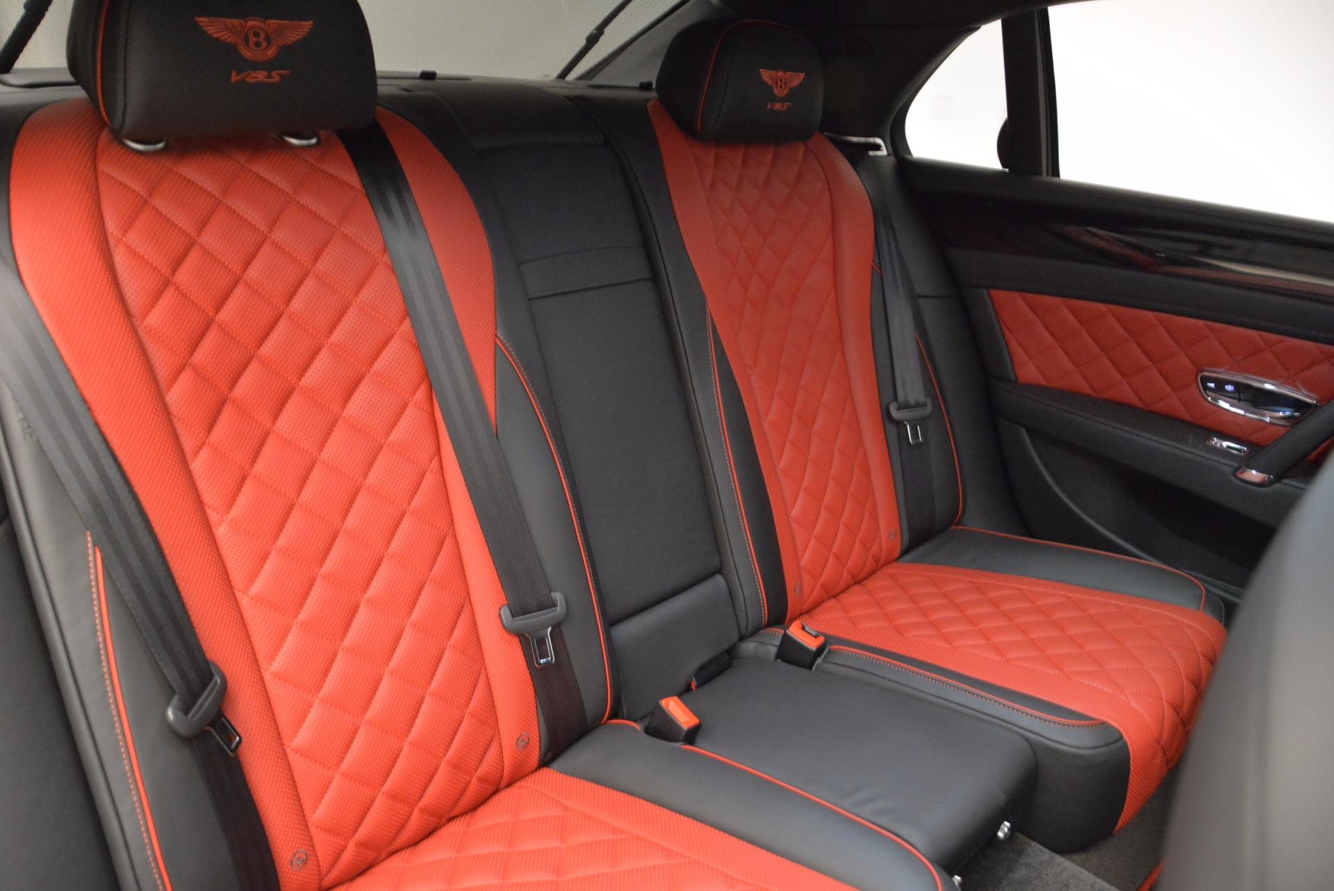 New 2017 Bentley Flying Spur V8 S For Sale In Westport, CT 1711_p25