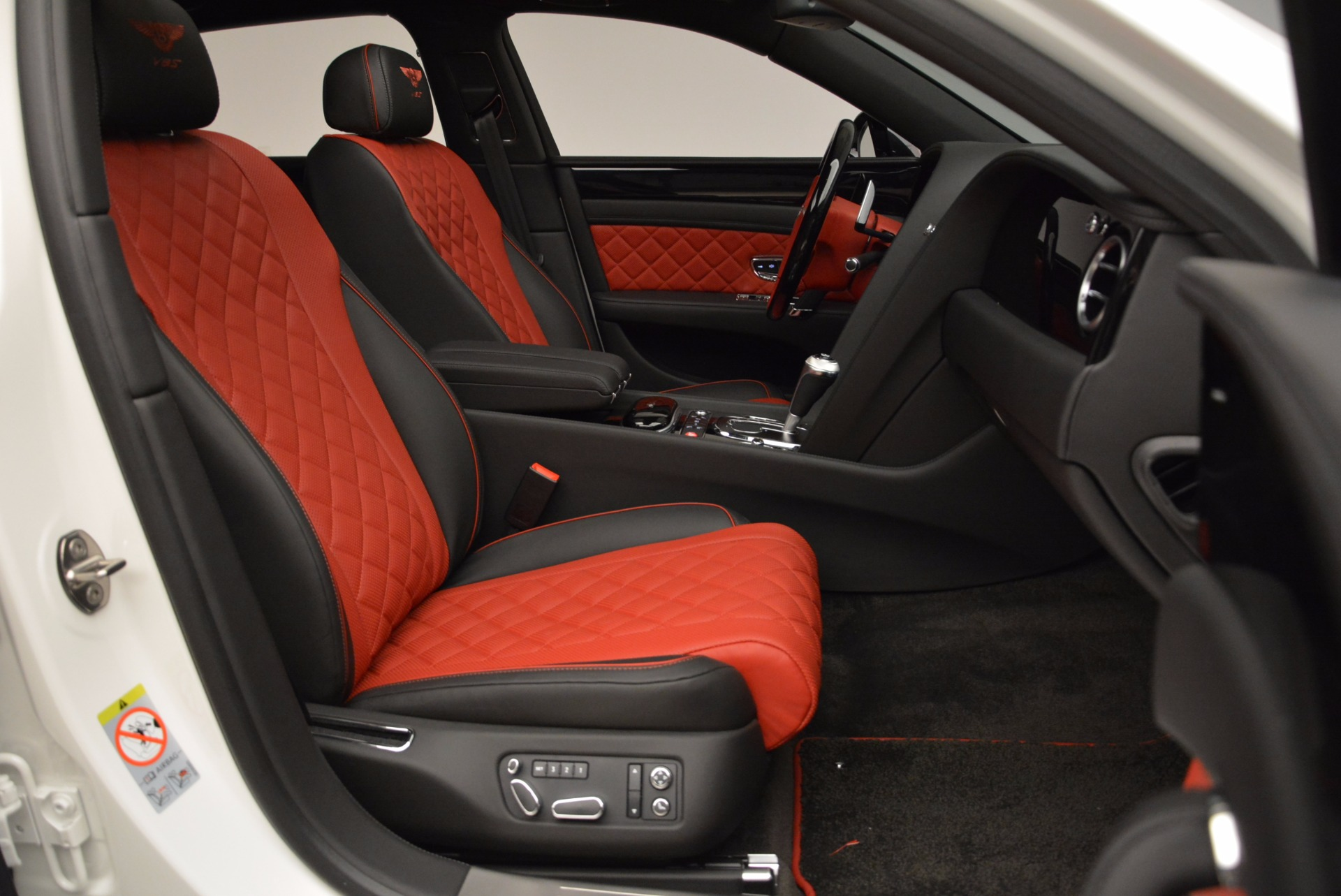 New 2017 Bentley Flying Spur V8 S For Sale In Westport, CT 1711_p27