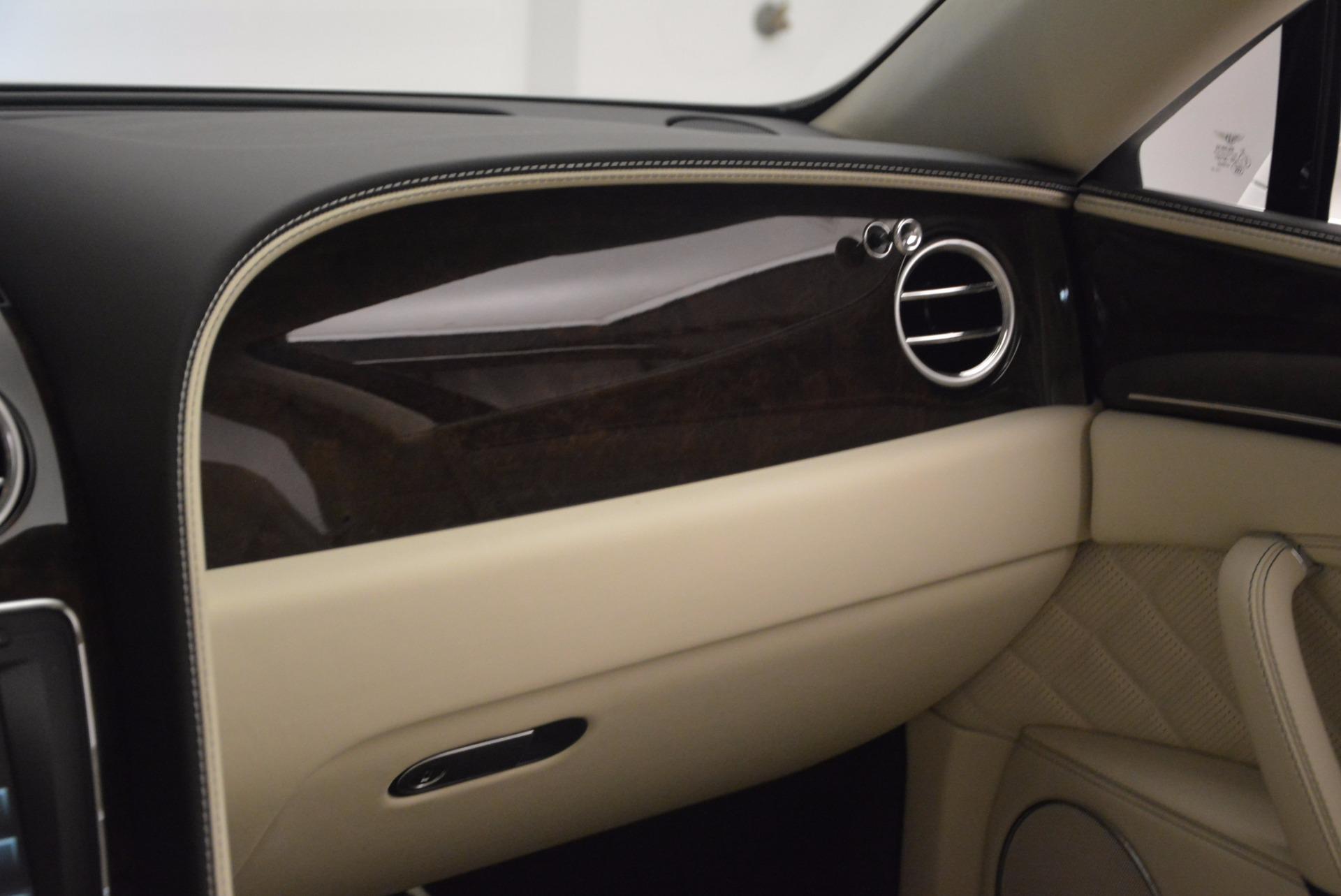 New 2017 Bentley Flying Spur W12 For Sale In Westport, CT 1712_p51
