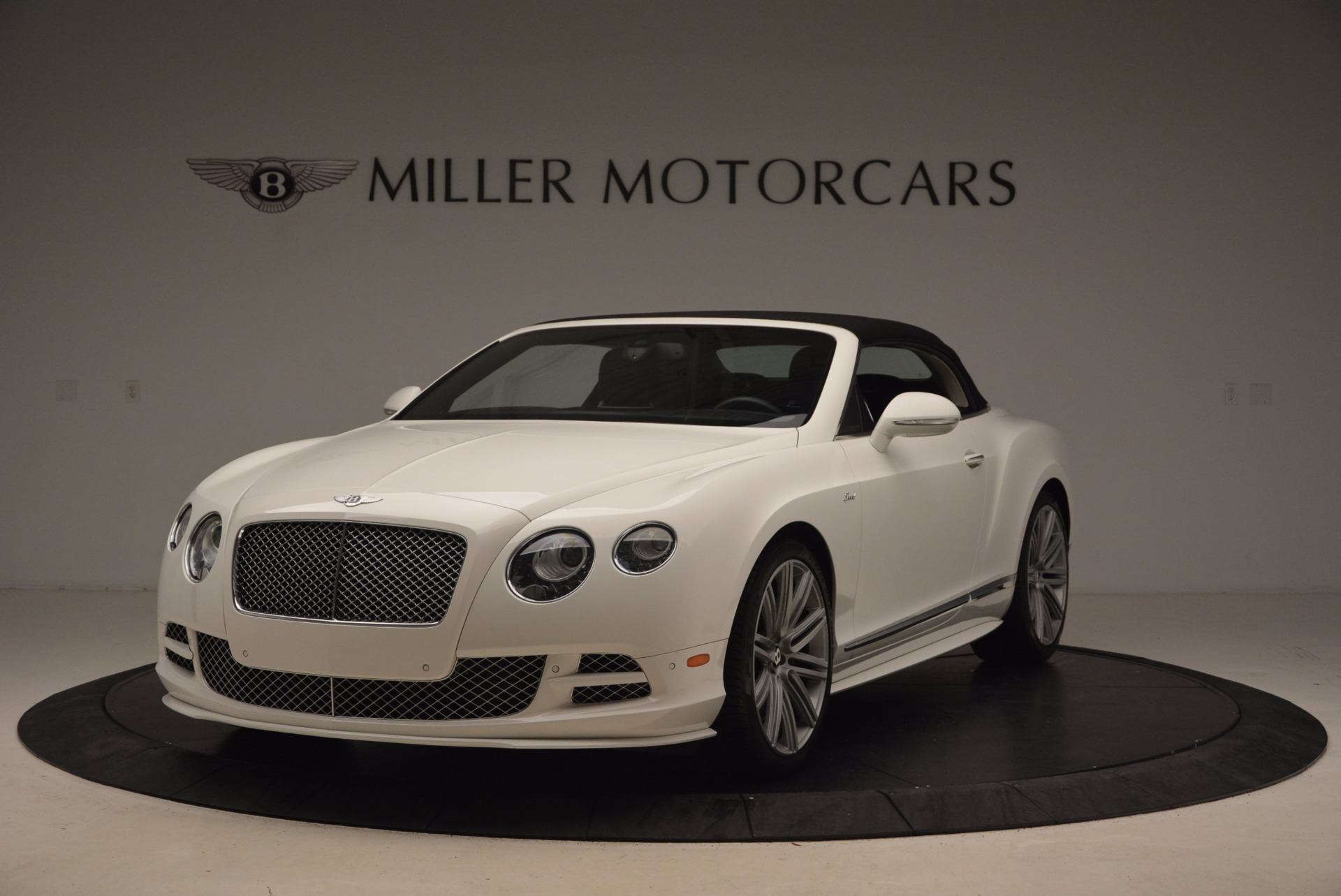 Used 2015 Bentley Continental GT Speed For Sale In Westport, CT 1714_p13