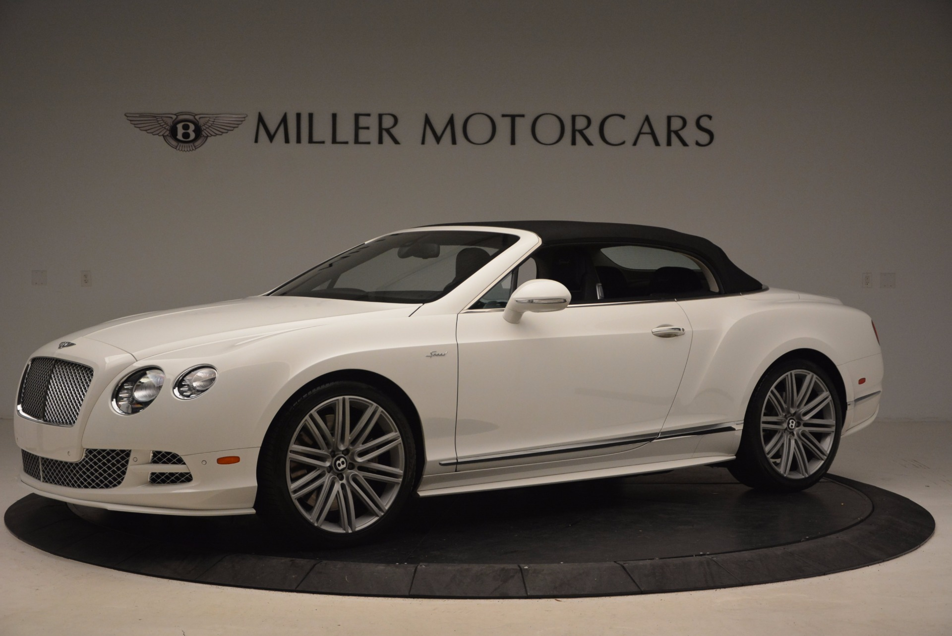 Used 2015 Bentley Continental GT Speed For Sale In Westport, CT 1714_p14