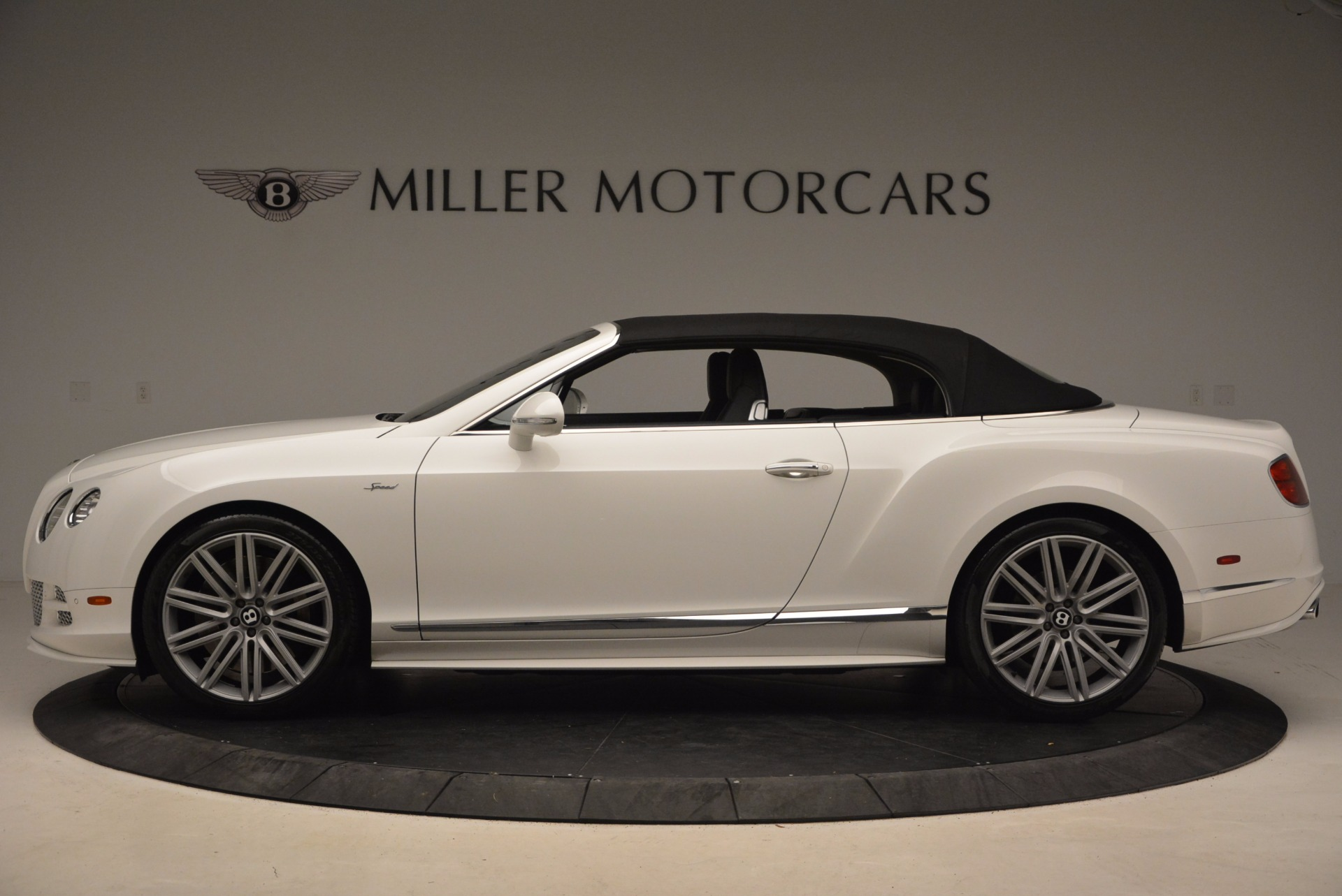 Used 2015 Bentley Continental GT Speed For Sale In Westport, CT 1714_p15