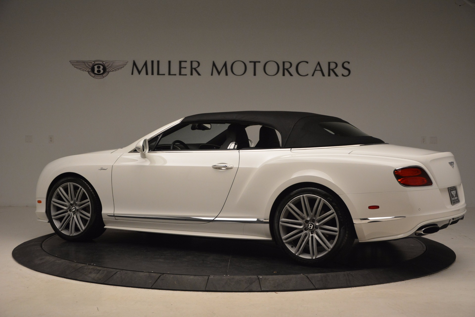 Used 2015 Bentley Continental GT Speed For Sale In Westport, CT 1714_p17
